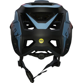 Fox Speedframe Pro Daiz Helm Herren black